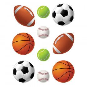 Sports Balls Accents