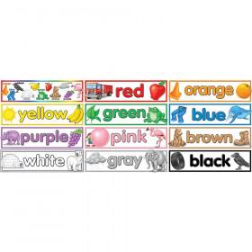 Colors Headliners