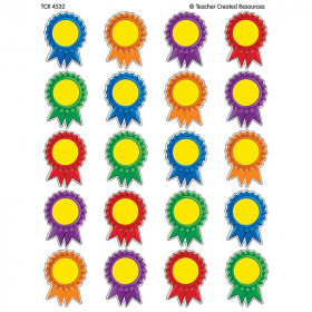 Ribbon Awards 2 Stickers