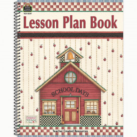 Debbie Mumm Lesson Plan Book
