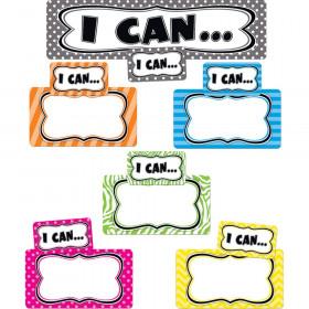I Can Mini Bulletin Board Set