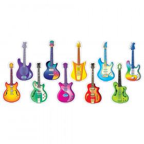 Guitars Accents