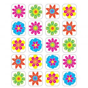 Fun Flowers Stickers