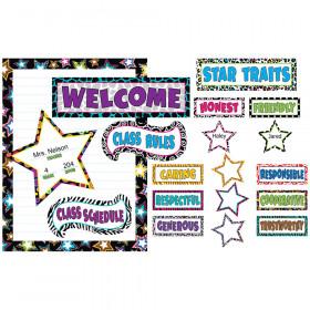 Fancy Stars Bulletin Board