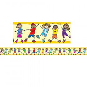 Fantastic Kids Border Trim