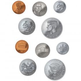 Money Accents - Coins