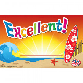 Surf?s Up Excellent Awards