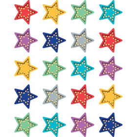 Marquee Stars Stickers
