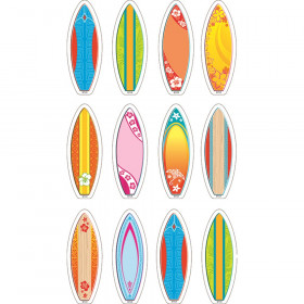 Surfboards Mini Accents