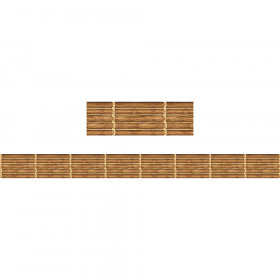 Rustic Retreat Straight Border Trim from Debbie Mumm