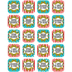 Carnival Stickers