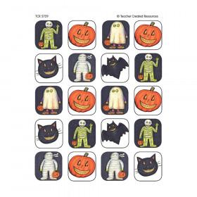 SW Halloween Stickers