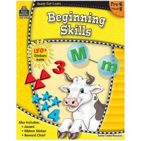 RSL: Beginning Skills (PreK?K)