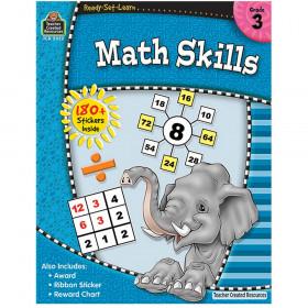 RSL: Math Skills (Gr. 3)