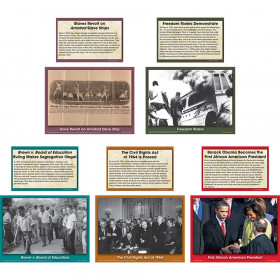 Black History Events Accents