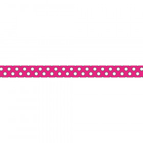 PRETTY N PINK DOUBLE SIDED BORDERS