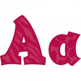 Sassy Animal Ruby 3In Sassy Fonts