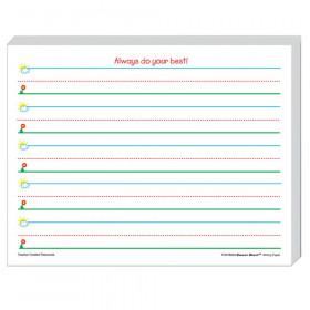 Smart Start K-1 Writing Paper: 360 Sheets