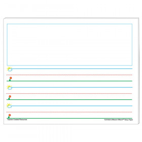 Smart Start? K?1 Story Paper: 40 sheet tablet