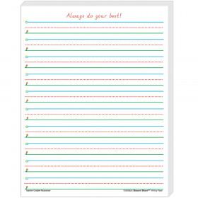 Smart Start 1-2 Writing Paper: 100 Sheets