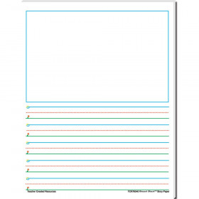 Smart Start? 1?2 Story Paper: 40 sheet tablet