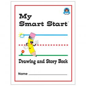 Smart Start Handwriting Series, Journals, Grades 1-2, Portrait