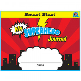 Superhero Smart Start? K?1 Journal