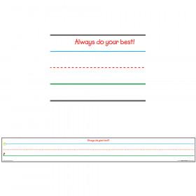 Smart Start? Magnetic Sentence Strips