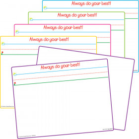 Smart Start? Magnetic Dry Erase Boards