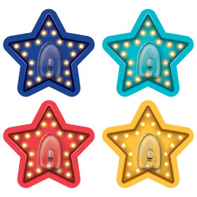 Clingy Thingies Hooks, Marquee Stars
