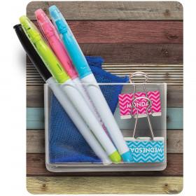 Home Sweet Classroom Storage Pocket Clingy Thingies