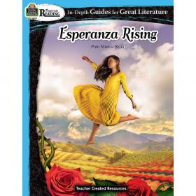 Rigorous Reading Esperanza Rising