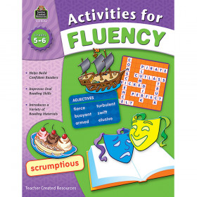 Activities for Fluency (Gr. 5?6)