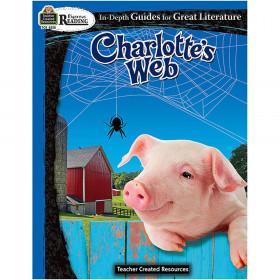 Rigorous Reading: Charlotte?s Web