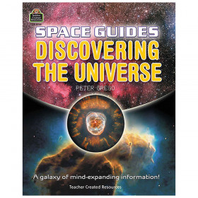 Space Guides: Discovering the Universe