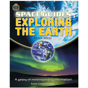 Space Guides: Exploring the Earth
