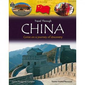 Travel Through: China