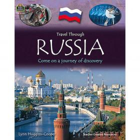 Travel Through: Russia