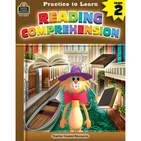 Practice to Learn: Reading Comprehension