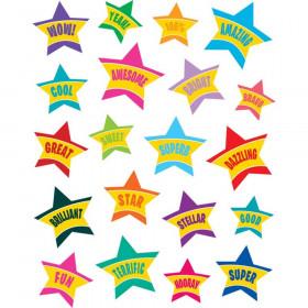 Star Rewards Stickers, Pack of 120