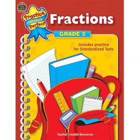 PMP: Fractions (Gr. 5)