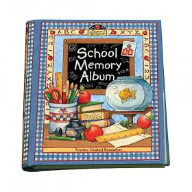 School Memory Album, Grades K-6