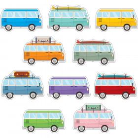Classic Vans Accents