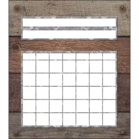 Home Sweet Classroom Incentive Charts, Pack of 36