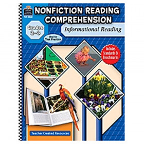 Nonfiction Reading Comprehension: Informational Reading (Gr. 2?3)