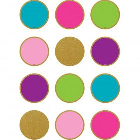 Confetti Mini Circles Mini Accents