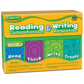 Reading Comprehension & Writing Response (Gr. 3?4)