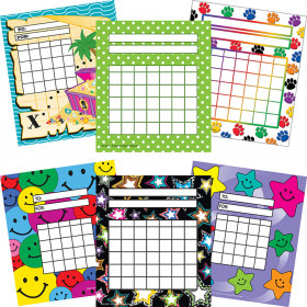 Incentive Charts Pack