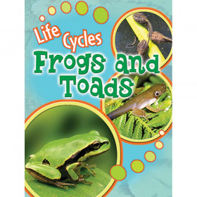 Frogs and Toads (M)