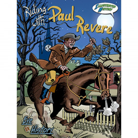 Riding With Paul Revere